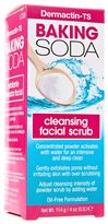 Dermactin-TS Baking Soda Cleansing Scrub