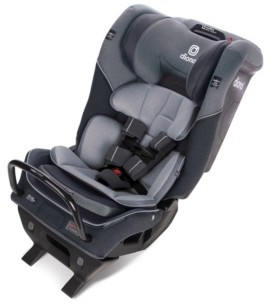 Diono Radian 3QX All-in-One Convertible Car Seat and Booster