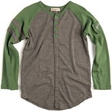 Appaman Boys Baseball Henley