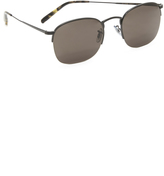 Oliver Peoples Rickman Sunglasses