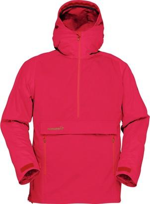 Norrona Svalbard Cotton Anorak Jacket - Men's