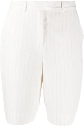 AllSaints Knee Length Shorts