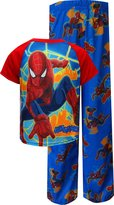 "Marvel Spider-Man Little Boys' Toddler ""Amazing"" 2-Piece Pajamas"