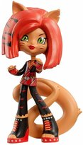 Monster High Vinyl Toralei Collector Doll