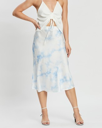 The Fifth Label Sound Skirt