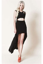 Shake It Dress in Black