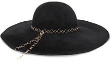 Eugenia Kim Bunny Felted Wool Floppy Hat