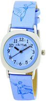 Cactus Girl's Quartz Analogue Watch CAC-54-L04 with Ballet Stone Dial
