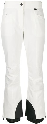 MONCLER GRENOBLE Colour Contrast Trousers