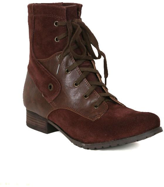 BC Footwear Cub Bootie in Brown