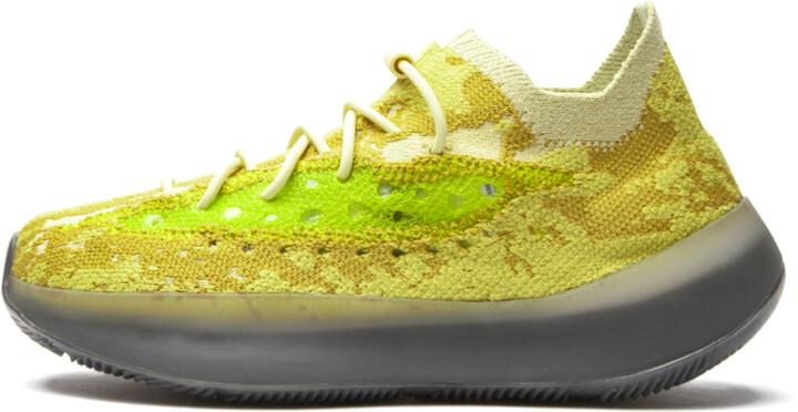 Adidas Yeezy Boost 380 Kids 'Hylte' Shoes - Size 10.5K