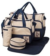 Baby Lovess Diaper bag with changing pad