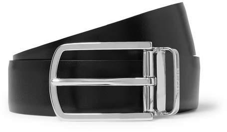 a334ef830d Hugo Boss Mens Reversible Belt - ShopStyle