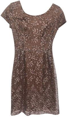 Collette Dinnigan Silk Dress for Women