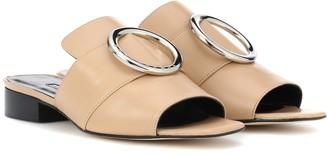 Dorateymur Harput leather sandals
