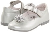 Naturino Falcotto 186 SP12 (Toddler) (Silver) - Footwear