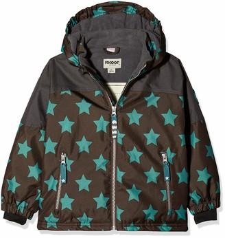 Racoon Boy's Aslak Star Winterjacke (Wassersaule 9.000) Jacket