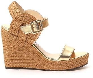 Jimmy Choo Delphi 100 Sandals