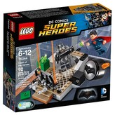 Lego Super Heroes - Clash of the Heroes 76044