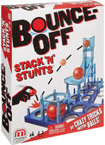 Board Games Bounce-off stack 'n' stunts board game
