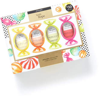 philosophy Handful Of Hope Four-Piece Hand Cream Gift Set Multi 1 Size