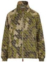 Burberry Austell short jacket