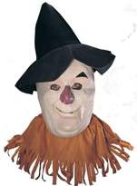 Rubie's Costume Co Wizard Of Oz Scarecrow Mask