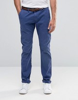Celio Chino In Straight Fit