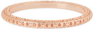 Kendra Scott Maggie Bangle Bracelet in Filigree