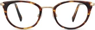 Warby Parker Garland
