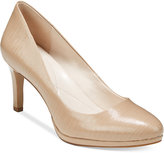 Alfani Women's Glorria Pumps, Only at Macy's