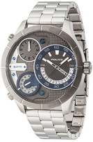 Police Bushmaster Stainless Steel Watch
