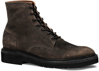 Frye Bowery Plain Toe Boot