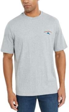 Tommy Bahama Men's Icing The Kicker Logo Graphic T-Shirt
