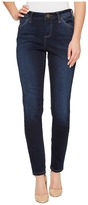 Jag Jeans Sheridan Skinny Platinum Denim in Indio Women's Jeans