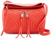 Christopher Kon Quilted Leather Crossbody