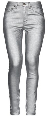 Saint Laurent Denim pants
