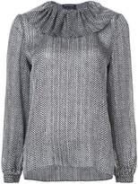 Vanessa Seward Florence blouse