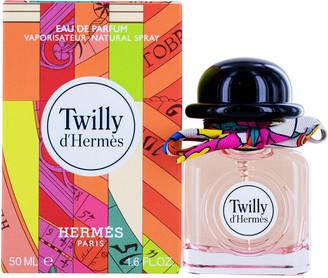 Hermes Twilly D'hermes 1.6Oz Eau De Parfum Spray