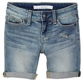 Joe's Jeans Rolled Bermuda (Little Girls)