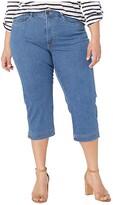 FDJ French Dressing Jeans Jeans Lightweight Denim Suzanne Capris in Indigo (Indigo) Women's Jeans