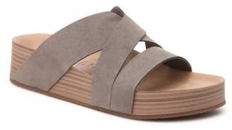 Blowfish Mexie Wedge Sandal