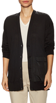 Jil Sander Flap Pocket Cardigan