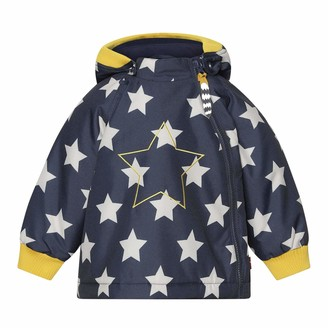 Racoon Baby_Boy's Liam Jacket AW