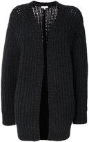 IRO V-neck cardigan - women - Polyamide/Spandex/Elastane/Wool - XS