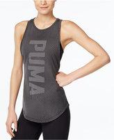 Puma Dancer dryCELL Burnout Tank Top