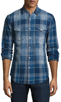 Joe's Jeans Ralston Cotton Sportshirt