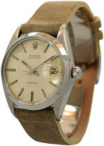 One Kings Lane Vintage Rolex Oyster Date Ref. 6694, 1968