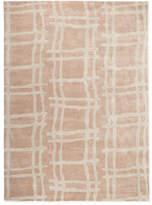 Kate Spade Grammercy Broken Plaid Rug, 9' x 12'