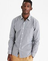 American Eagle Outfitters AE Gingham Poplin Shirt